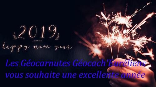 Bonne annee 2019 6099136